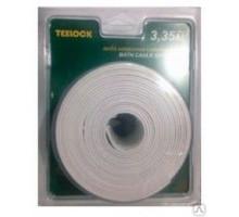 Бордюрная лента Texlock 38мм 3,35м