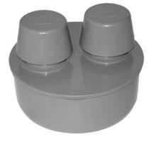 Вакуумный клапан ф 100
