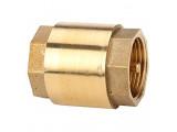 Обратный клапан пружинный ITAP