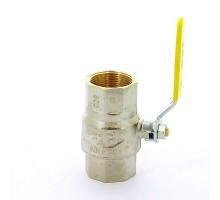 Кран газовый ф 32 г/г ручка Futurgas