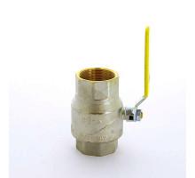 Кран газовый ф 50 г/г ручка Futurgas
