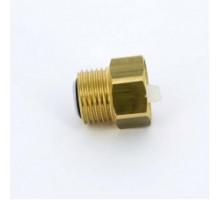 Клапан воздухоотводчика 1/2 х 1/2 00402100 EMMETI