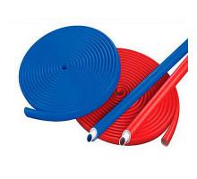 Энергофлекс Energoflex Супер Протект теплоизоляция для труб 18/4 красный в бухте 11 м